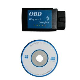 PEUT BUS CD lecteur EOBD OBDII scanner ELM327 Bluetooth Device