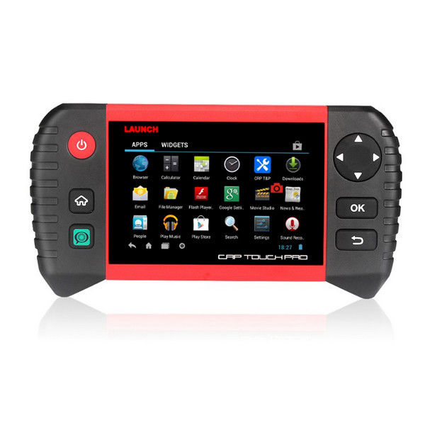 "Launch Creader Car Diagnostic Scanner CRP Touch Pro 5.0"" Android Touch Screen Full System"