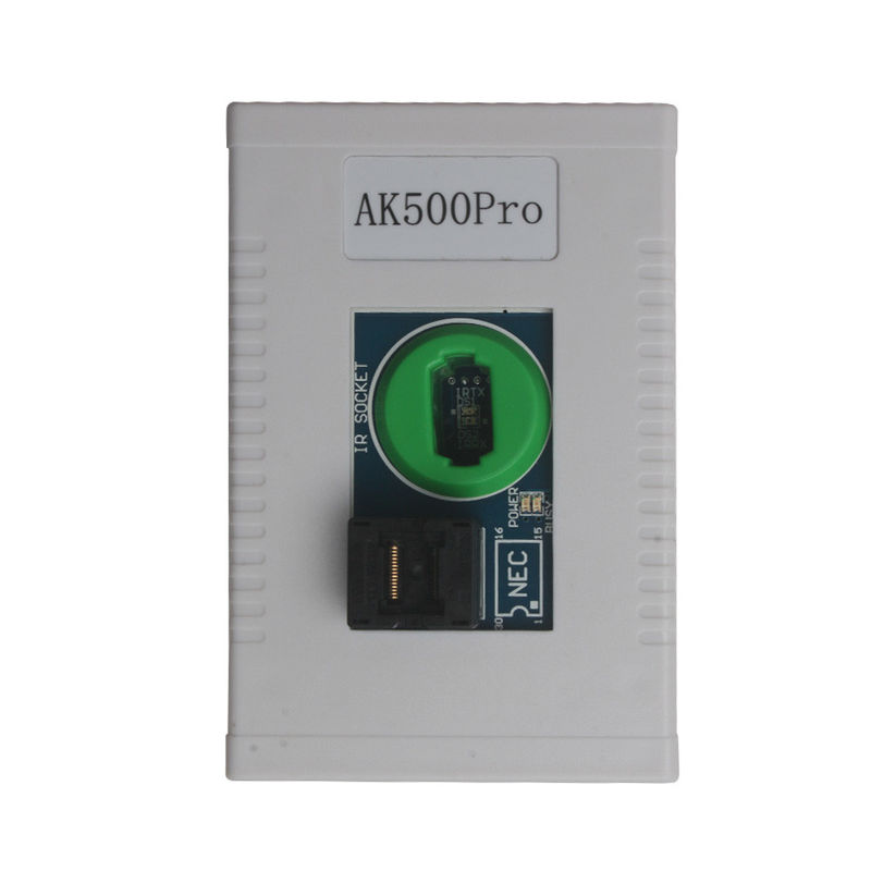 AK500Pro AK500 PRO Super Car Key Programmer Without Remove ESL ESM ECU For Mercedes Benz