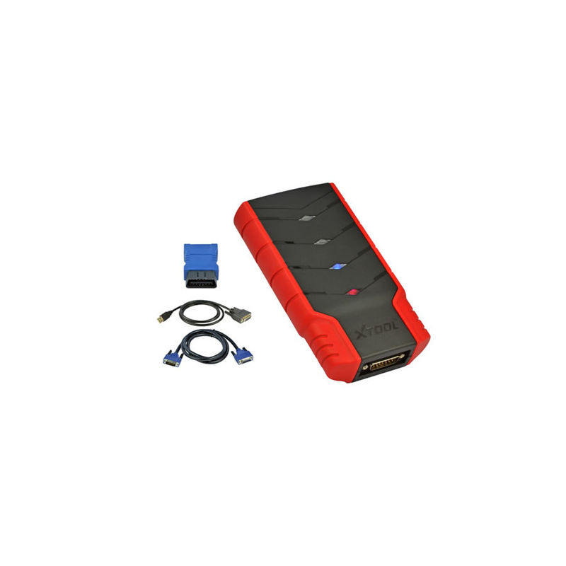OEM Bluetooth Vehicle Wireless X-VCI Truck Diagnostic Tool For Cummins,Volvo,Hino